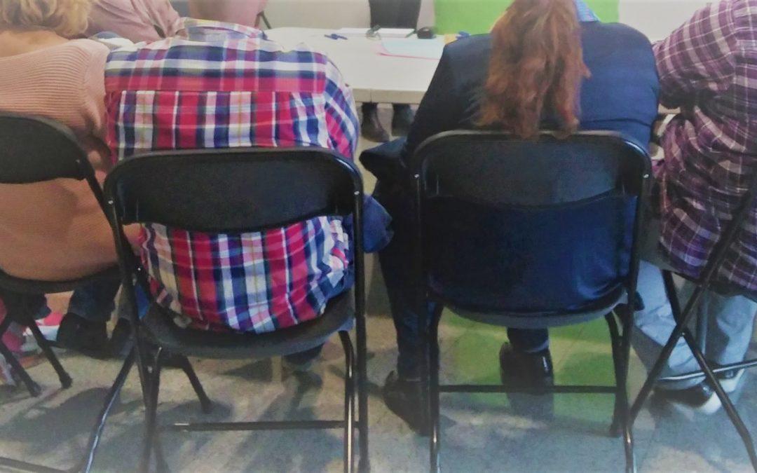 Curso Gestión de Conflictos y Promoción de la Convivencia en Comunidades y Organizaciones