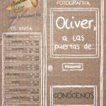 """La exposición de Oliver """"sale de gira"""" por la ciudad"""