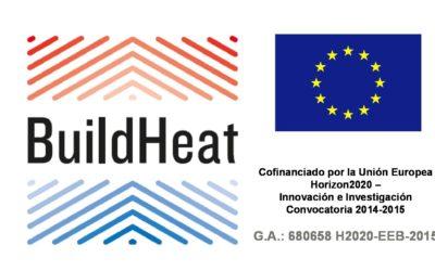 BuildHeat, un proyecto europeo en el barrio Oliver
