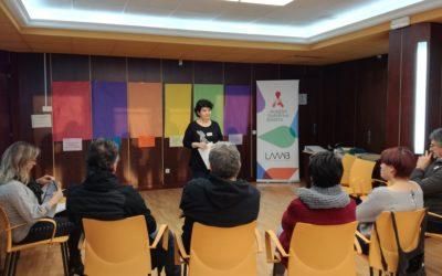 Acompañamos al proceso participativo del Plan de Infancia y Adolescencia de la Comarca de la Jacetania