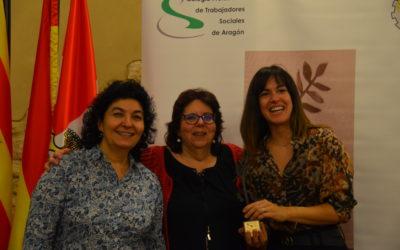 VIII Acto aragonés del Trabajo Social: valor, reconocimiento y compromiso