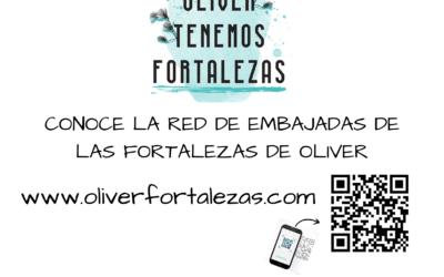 La web de la Red de las Embajadas de las Fortalezas de Oliver: www.oliverfortalezas.com