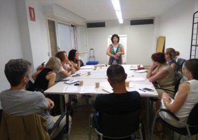 Guía sobre Participación en Intervención Comunitaria